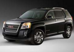 2011 GMC Terrain Photo 1