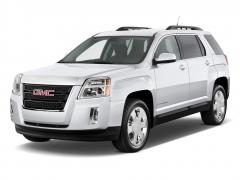 2012 GMC Terrain Photo 1