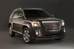 2014 GMC Terrain Photo 2