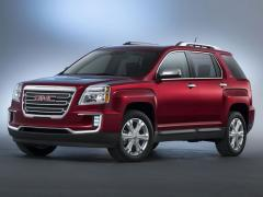 2016 GMC Terrain Photo 1