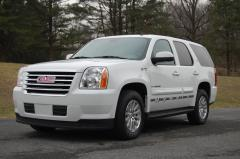 2012 GMC Yukon Hybrid Photo 1
