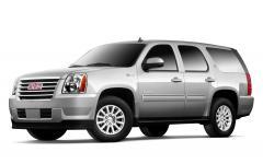 2013 GMC Yukon Hybrid Photo 1