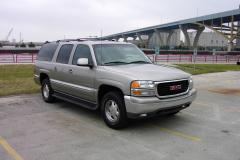 2005 GMC Yukon XL Photo 1