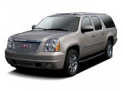 2010 GMC Yukon XL Photo 1