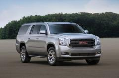2014 GMC Yukon XL Photo 1