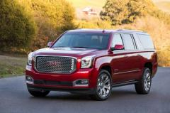 2016 GMC Yukon XL Photo 1