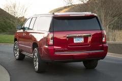 2018 GMC Yukon XL exterior