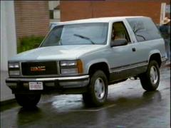 1992 GMC Yukon Photo 1