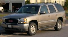 2004 GMC Yukon Photo 1