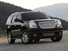 2010 GMC Yukon Photo 1