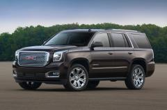 2014 GMC Yukon Photo 1