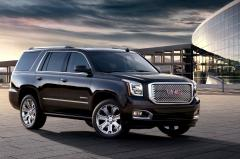 2016 GMC Yukon Photo 1