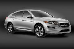 2010 Honda Accord Crosstour Photo 1