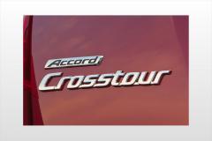 2010 Honda Accord Crosstour exterior