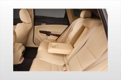 2010 Honda Accord Crosstour interior