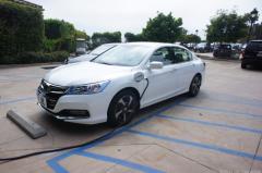 2014 Honda Accord Hybrid Photo 6