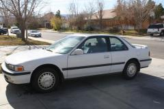 1991 Honda Accord Photo 2