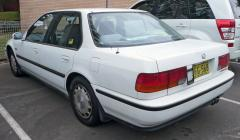 1991 Honda Accord Photo 4
