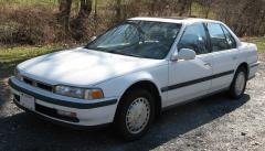 1991 Honda Accord Photo 5