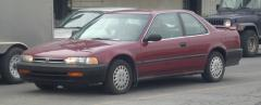1992 Honda Accord Photo 3