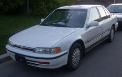 1992 Honda Accord Photo 1