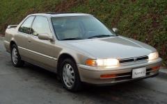 1993 Honda Accord Photo 1
