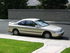 1994 Honda Accord Photo 2