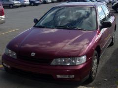 1994 Honda Accord Photo 5