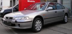 1995 Honda Accord Photo 2