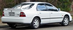 1995 Honda Accord Photo 3