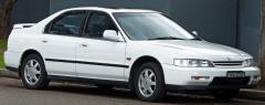 1995 Honda Accord Photo 5