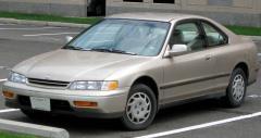 1995 Honda Accord Photo 6