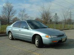 1995 Honda Accord Photo 7