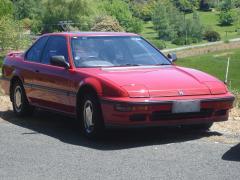 1996 Honda Accord Photo 7
