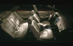 1998 Honda Accord interior