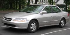 1998 Honda Accord Photo 2