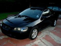 1998 Honda Accord Photo 4