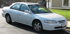 1998 Honda Accord Photo 5