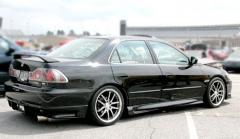 2002 Honda Accord Photo 4