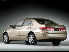 2003 Honda Accord Photo 2