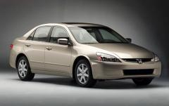 2003 Honda Accord Photo 5