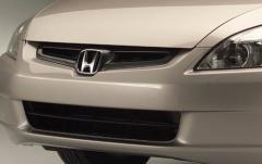 2003 Honda Accord exterior