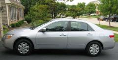 2004 Honda Accord Photo 4
