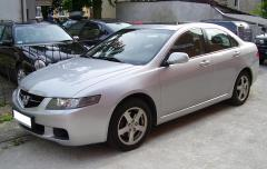 2004 Honda Accord Photo 5