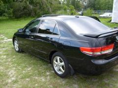 2004 Honda Accord Photo 7