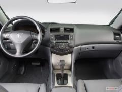 2006 Honda Accord Photo 3