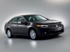 2008 Honda Accord Photo 3