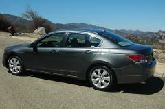 2008 Honda Accord Photo 4