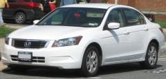 2009 Honda Accord Photo 18