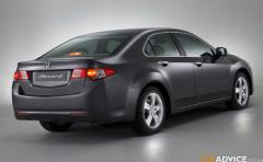 2009 Honda Accord Photo 33